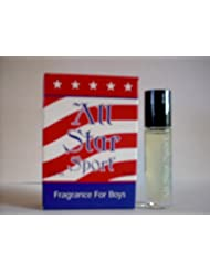 All Star Sport Fragrance for Boys - Kids Fragrance - Perfect Size for Travel!