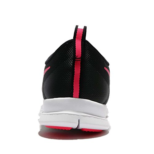 anthracite Compétition Flex Wmns Nike Tr black Chaussures De Pink Running Multicolore Femme racer 006 Essential 41gx4
