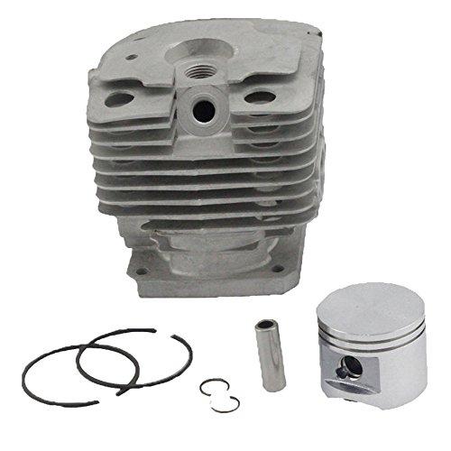 Farmertec 40MM Cylinder Piston Kit fits Stihl FS400 FS450 FS480 FR450 OEM 4128 020 1211