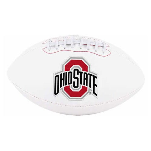 NCAA Signature Series College-Size Football
