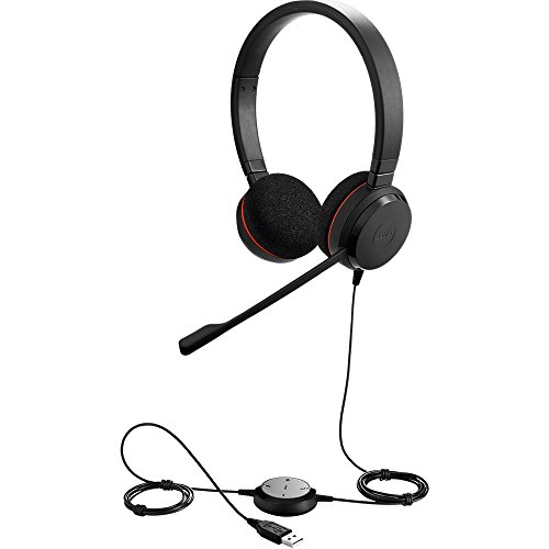 Evolve 20 UC Stereo