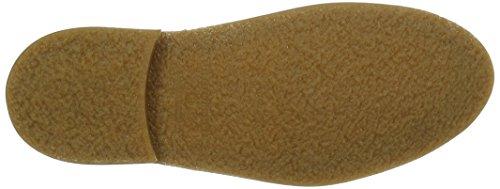 Selected Herren Shhroyce New Light Suede Boot NOOS Desert Braun (Burro)
