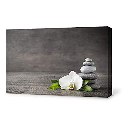Alluring Artistry, Premium Creation, for Living Room Bedroom Home Artwork Paintings Orchid SPA Backgrounds