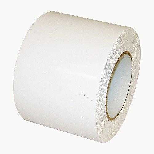 Polyken 824/WI460 824 Shrink Wrap Tape (Polyethylene Film): 4'' x 60 yd, White by Polyken