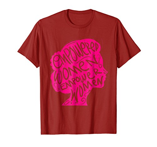 Cool Empowerment T-Shirt For Girls Or Independent (Girlfriend Value T-shirt)