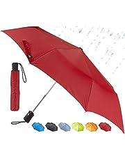 Lewis N. Clark Automatic Travel Umbrella