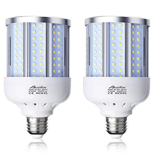 Led Light Bulb E27 Base in US - 5