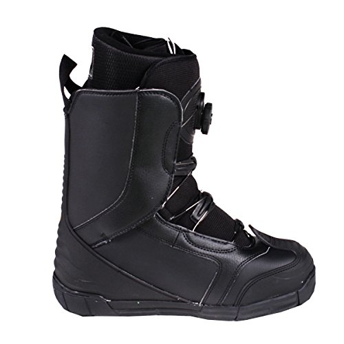 Rossignol Excite BOA H2 RSP Snowboard Boots Black 8