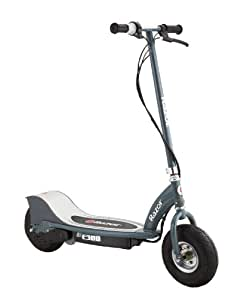 Razor E300 Electric Scooter - Matte Gray