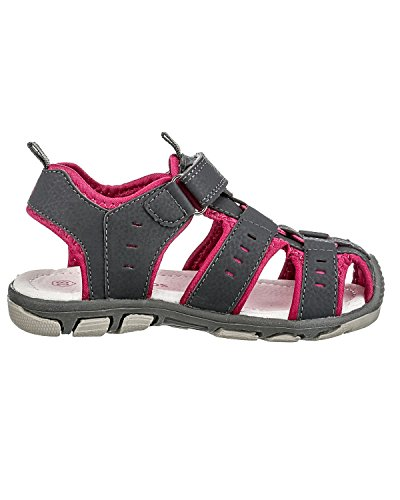 Color Pink Grau Kids Color Sandales Kids SX8q5HaWa