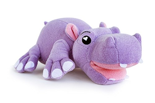 UPC 853133005042, SoapSox Bath Toy Sponge, Harper the Hippo