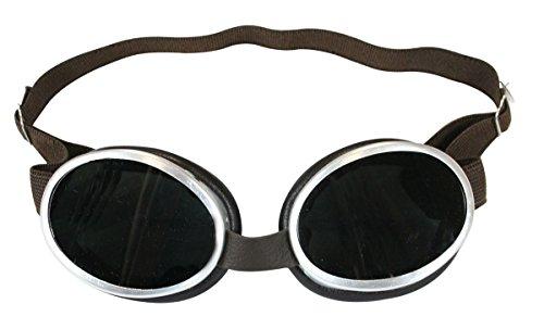 Historical Emporium Men's Glacier Tinted Goggles - Goggles Glacier
