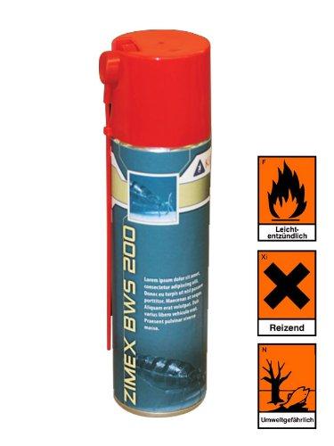 Ziemex BWS 200 Killgerm