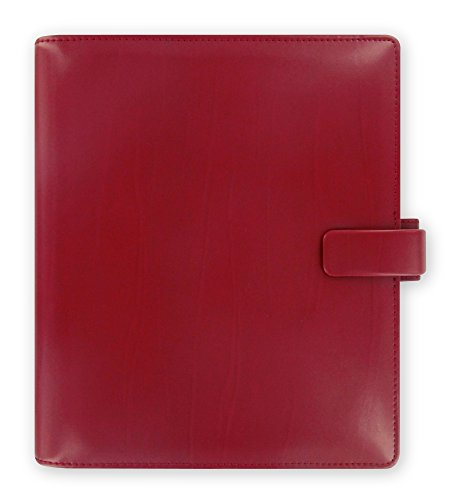 Filofax Personal Az Index (Filofax Metropol Red A5 Organizer - FF-026972)