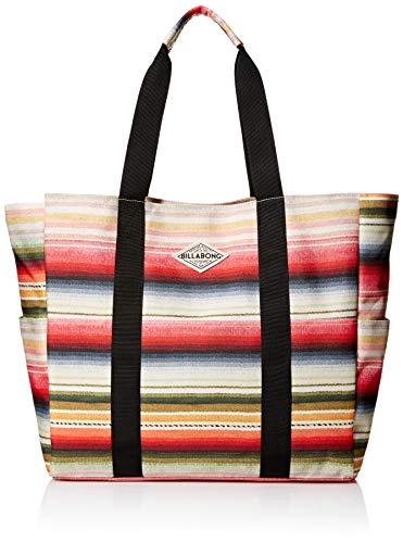 - Billabong Women's Totally Totes Bag Serape One Size