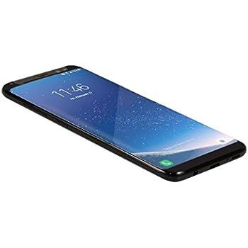 Amazon.com: BodyGuardz - Pure Arc Glass Screen Protector for ...