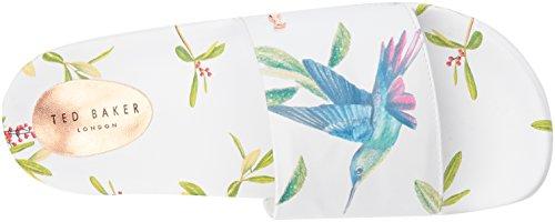Aveline Baker rise High Mujer Hummingbird Ted Para Rf5qqv