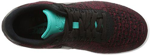 Noir Femme NIKE Sport Jade Team Red Chaussures Black 820256 002 Clear Black de qXXZYU6