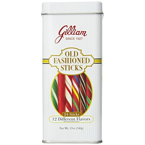 hot sale Candy Crate Gilliam Old Fashioned Candy Sticks