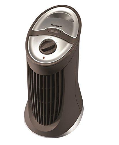 Honeywell HD010GWM QuietClean Compact Tower Air Purifier