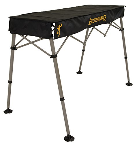 Browning Camping Outfitter Table