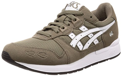 Shoes M 10 Lyte Taupe D Gel White Dark US ASICS qCHZq