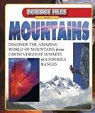 Mountains, Chris Oxlade, 0836835697