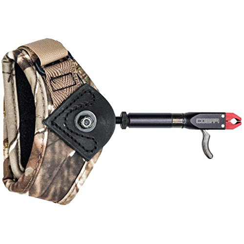 Adjust Release - Cobra Mamba R2 Release with Adjustable H and L Loop Lock, Camouflage, One Size