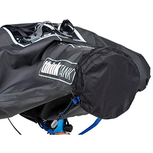 Think Tank Photo Hydrophobia D 70-200 V3 Camera Rain Cover for DSLR Camera with 70-200mm f/2.8 Lens by Think Tank (Image #7)