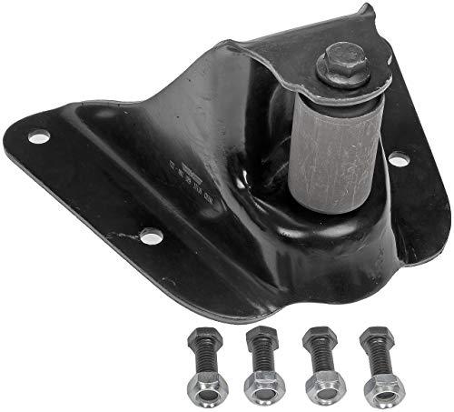 Best Suspension Chassis Hardware & Brackets