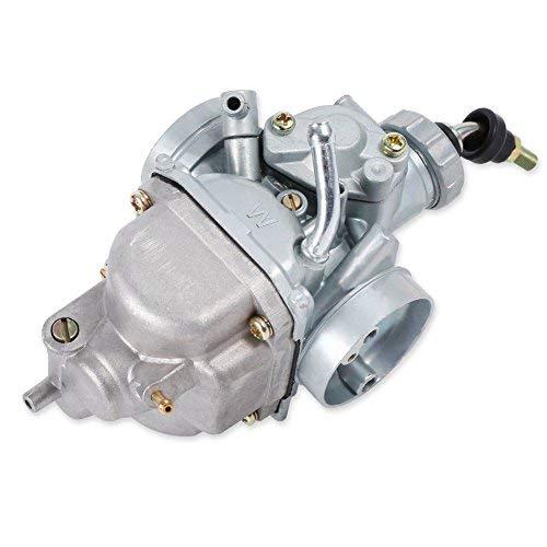 Wilk New Carburetor for YAMAHA 2000-2007 DIRECT TTR 125 TTR125 TTR-125 CARB