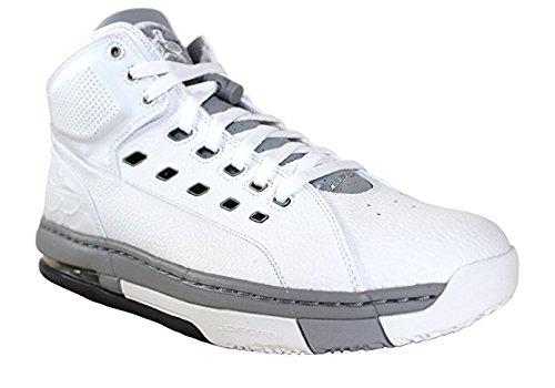 Nike Jordan Ol School Menns Basketball Sko (8,5)