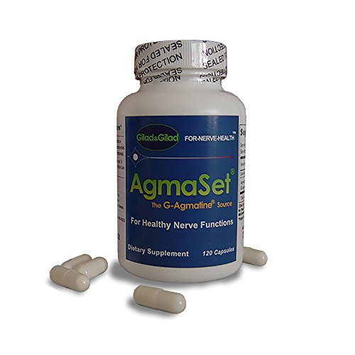 AgmaSet-GiladGilads-Supplement-For-Nerve-Health-Containing-G-Agmatine-Agmatine