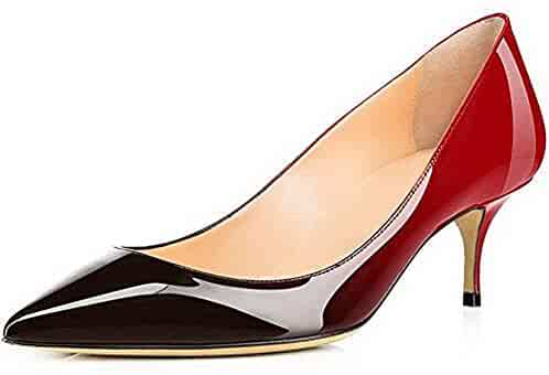 6a443795373 Shopping Pumps - Shoes - Women - Clothing, Shoes & Jewelry on Amazon ...