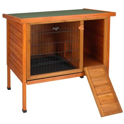 Ware Rabbit Hutch Prem+ Md by Ware Manufacturing