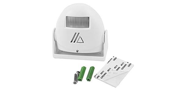 Amazon.com : eDealMax infrarrojo Detector DE PUERTA DE ...