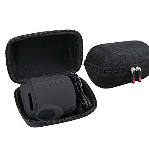 Hermitshell Hard EVA Travel Case for Sony XB10/SRS-XB12 Portable Wireless Speaker Bluetooth