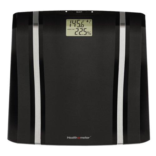 Health-o-meter Body Fat Scale  BFM080DQ-05 by Health o Meter