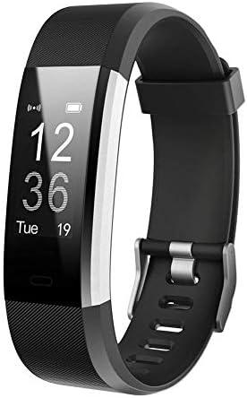 Letsfit Activity Resistant Bracelet Pedometer product image