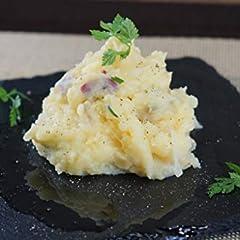【無添加】鳴門金時ポテトサラダ(1kg)