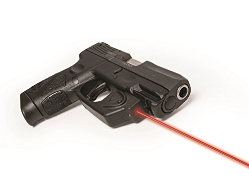 Check Out This Viridian Essential Red Laser Sight for Taurus PT111 G2, Tactical Red Laser