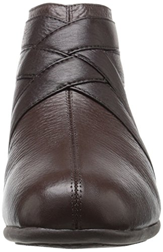 Trotters Latch Boot Women's Dark Brown q4WP4XnwS