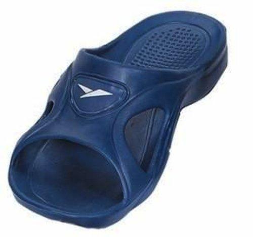 クライストチャーチスプリット劣るSCII 男性用ゴム製スリッパ シャワーやビーチで快適 かかとのないサンダル (並行輸入)
