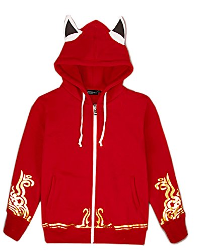 XCOSE (Ahri The Nine Tailed Fox Costume)