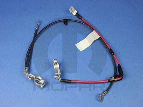 Mopar 4795680AB Battery Cable Harness