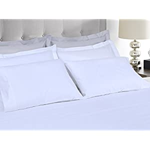 1200 Thread Count 100 Supima Cotton Sheets 4 Piece