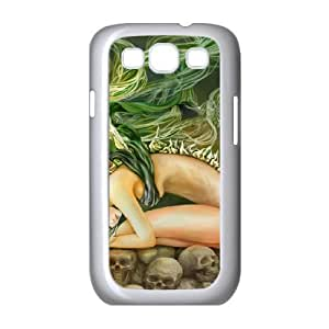 Iphone 5,5S Snake Phone Back Case Customized Art Print Design Hard Shell Protection YT016395