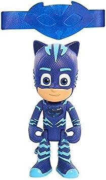 Bandai PJ Masks Figura de Gatuno con Luz : Amazon.es ...
