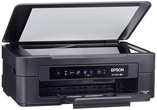 Impresora multifunción de Tinta con conexión WiFi