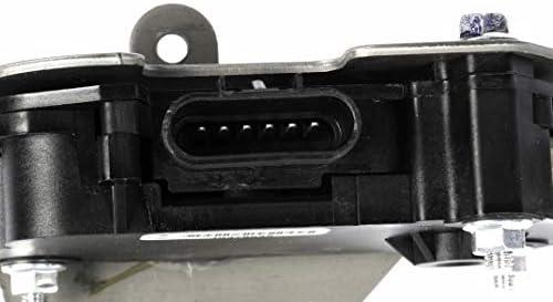 Acdelco 10379038 Gm Original Equipment Gaspedal Mit Positionssensor Auto